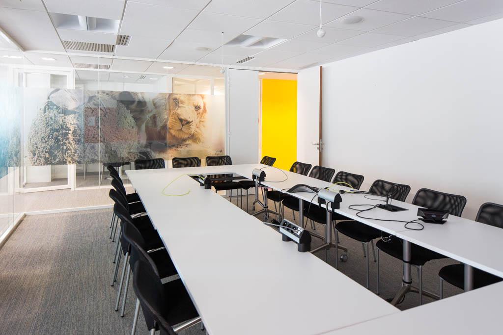 Bbc worldwide france oz consulting for Espace minimum de travail