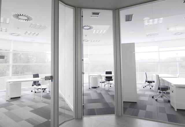 N°1 de laménagement de bureaux pour professionnel oz consulting