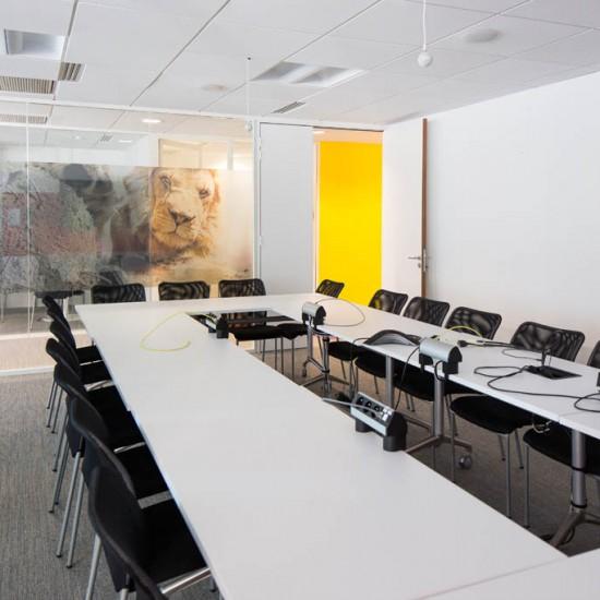 Conférence Room